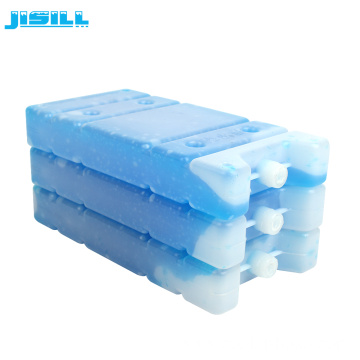 Reusable food use instant cool gel ice pack