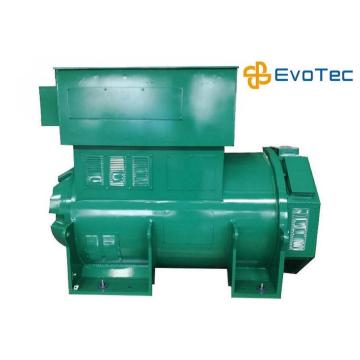 High Voltage High Efficient Generators