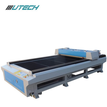 150w CO2 Laser Leather Cutting Machine