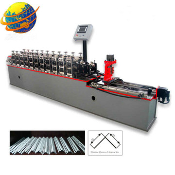 Angle Channel Roll Forming Machine