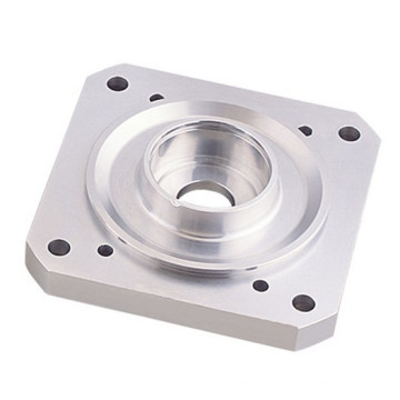 Popular CNC Machined Aluminum Components and Parts