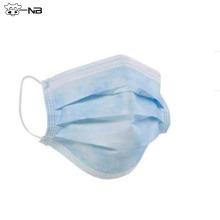 3-ply Medical Disposable Face Mask