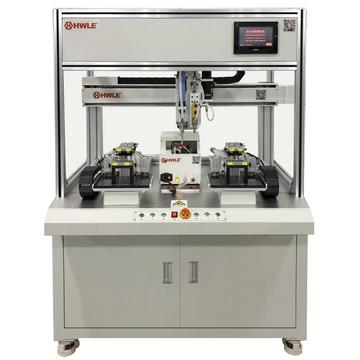 Best Automatic Locking Screw Machine
