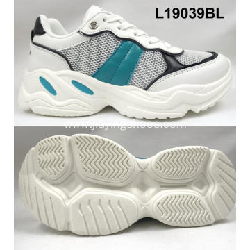 Fashion Women Sport Shoes Factory In Jinjiang