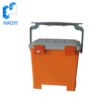 Plastic drum mould Plastic box mold