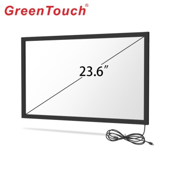 Make Touch Screen Frame for Tv  23.6""