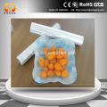 Anti fog flower packaging film