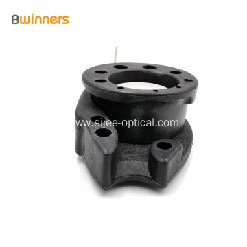 Plastic Wire Clamp Suspension Anchor Fiber Cable Clamps