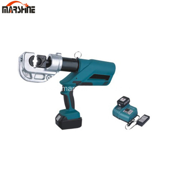 Rechargeable Electric Powered Hydraulic Crimping Tool