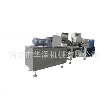 Plasticine Cupping Machinery