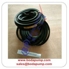 Slurry Pump Rubber Belt