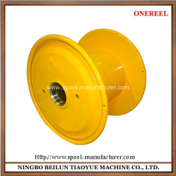 450mm high-speed cable reel