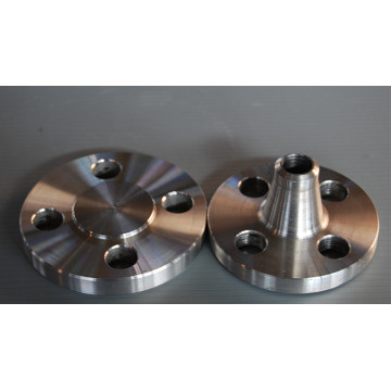 B16.5 A105N blind and welding neck flange