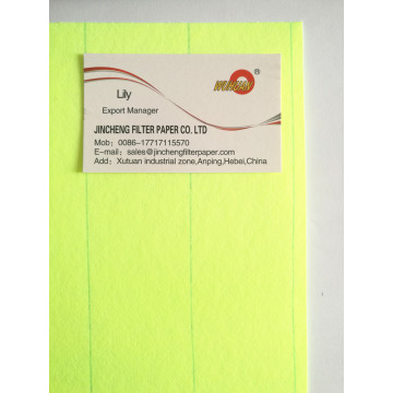 Automobile Air Filter Paper