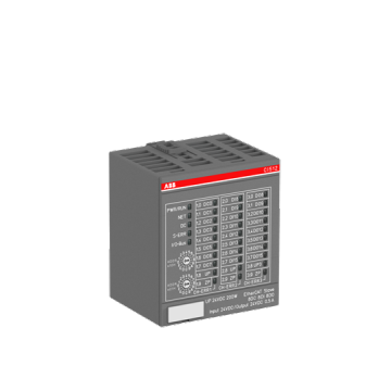 ABB EtherCAT Distributed Expansion CI512-ETHCAT