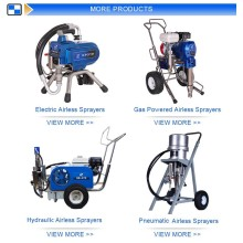 project painter plus airless paint sprayer