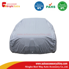 PVC Car Cover Waterproof