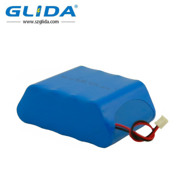 High Capacity 2200Mah 3.7V Lipo Rechargeable Battery