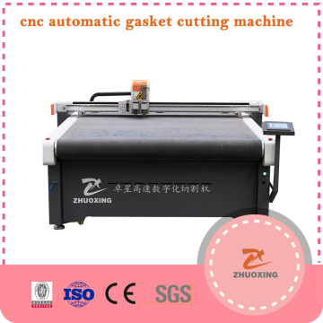 Best CNC Asbestos Gasket Cutter Cutting Machine