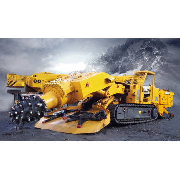 Mining Tunneling Roadheader with Good Price