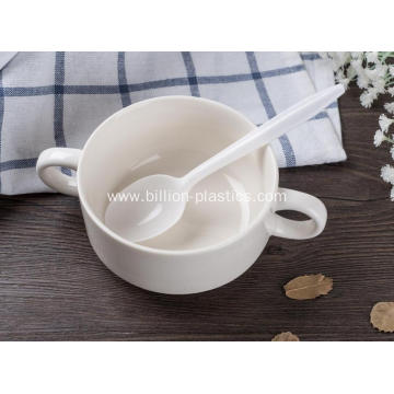 Disposable Plastic PP Spoon