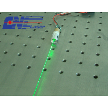 561nm Yellow Green Laser Module