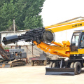 Small Earth Rotary Drilling Rig Machine
