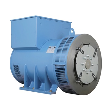 Mini Low Voltage 16kw Synchronous Generator