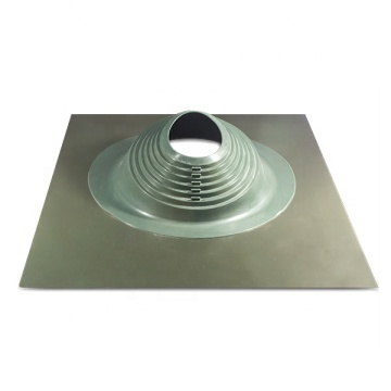 Silicone EPDM Rubber Roof Flashing for Chimney