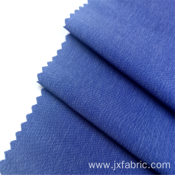 Polyester Nylon Spandex Pure Color LT Bengaline Fabric