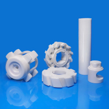 Customized High Precision  3Y-TZP Ceramic Zirconia Parts