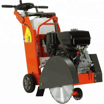 Mini Road Cutter Concrete Road Saw Cutting Machine ( FQG-400)
