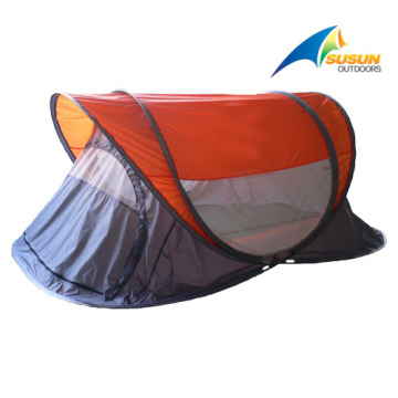 Double Layer Pop Up Tent