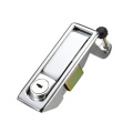 SL/BK Zinc Alloy Chrome-coated Cabinet Plane Locks