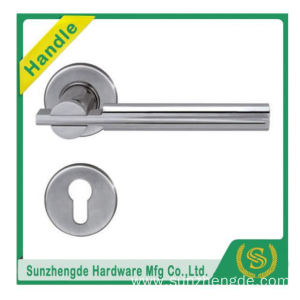 SZD SLH-102SS MH-0315 Front Doors Design Door Handle Lock
