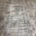 Eco-friendly Decorative Wood Grain Paper for Upholstery