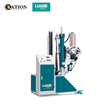 full automatic Molecular Seive filling machine