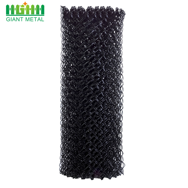 Wholesale Iron Baseball Fields Chain Link Fence