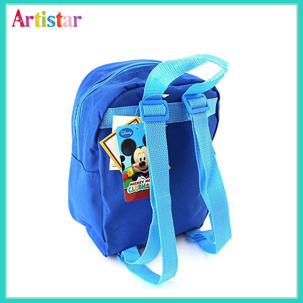Mickey Mouse Backpack 7 2