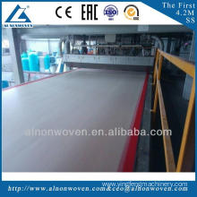 Professional AL-1600 PP nonwoven machine