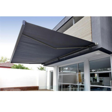 charlotte retractable patio awning