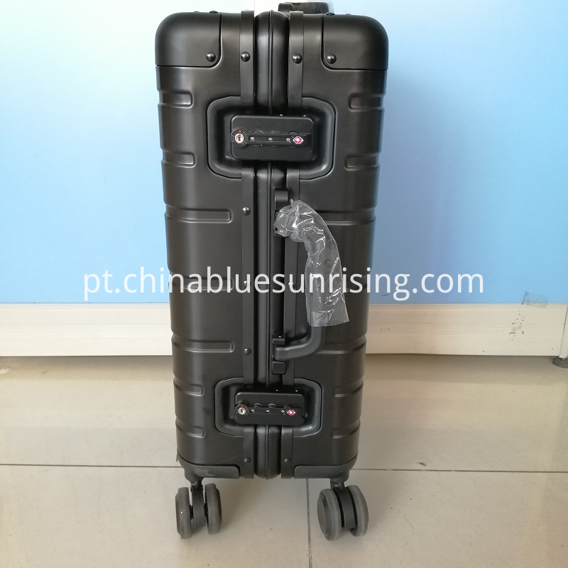 New Design Aluminum Luggage