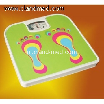 Goedkope Smart Thickness Sheet Homely Bathroom Scale