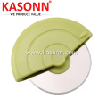 Round Stainless Steel Pizza Cutting Wheel