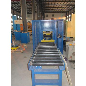 Online shopping Pipe Flow Bale Wrap Machine