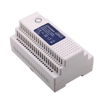 Aprobado por Ce Din Rail AC / Dc Switching Power