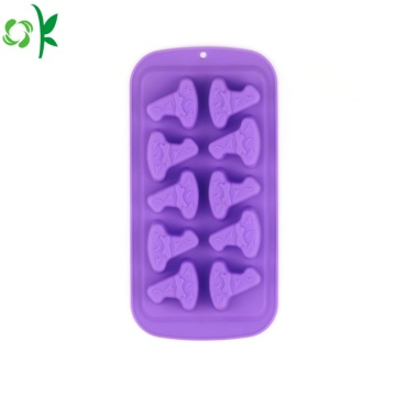 Hat Shape FDA Silicone Chocolate Mold