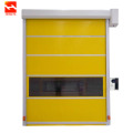 I-Rotatic Shutters Door Automatic High Speed ​​Exterior