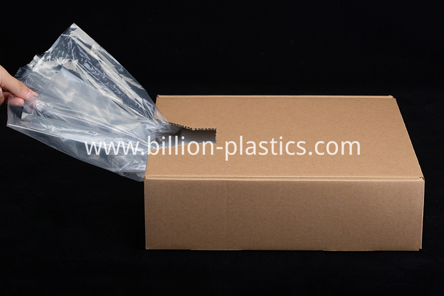 plastic flat bag