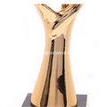 dance trophy for game